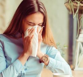 إليك 10 أمراض منتشرة في الخريف للوقاية منها