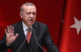 أردوغان: أنجزنا التحضير لعملية عسكرية شمال سوريا