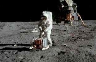 ناسا تطلب بناء 12 سفينة مخصصة للرحلات إلى القمر