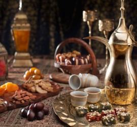 لعشّاق القهوة السادة.. تعرّف على طريقة عمل القهوة السعودية بالزعفران
