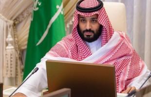 """ولي العهد السعودي يحذر من التصعيد مع إيران ويقول إن الحل السياسي """"أفضل"""""""
