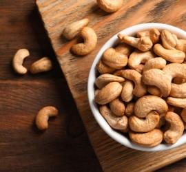 7 فوائد لتناول الكاجو يومياً.. منها فقدان الوزن!