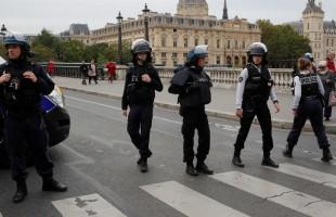 """فرنسا.. """"إنذار كاذب"""" بوجود 5 قنابل وإجلاء المئات"""