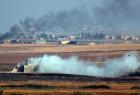 لبنان يدين العملية التركية شمال سوريا