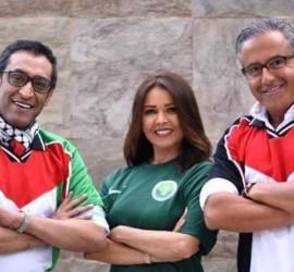 فتح ترحب بزيارة المنتخب السعودي إلى دولة فلسطين