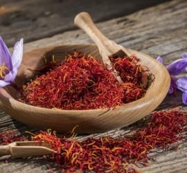 3 فوائد لعشبة الزعفران منها الوقاية من السرطان