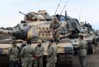 البنتاغون: تعرض قوات أمريكية في شمال سوريا لنيران مدفعية من مواقع تركية