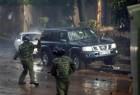 مقتل نحو 10 من الشرطة الكينية في انفجار قنبلة قرب الحدود مع الصومال