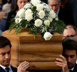 ميت يعود إلى بيته في صحة جيدة بعد دفنه