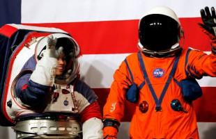 """""""ناسا"""" تكشف عن بذلات جديدة لرواد الفضاء... تلك ميزاتها"""