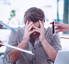 نصائح لإدارة التوتر حتى لا تصاب بأمراض القلب