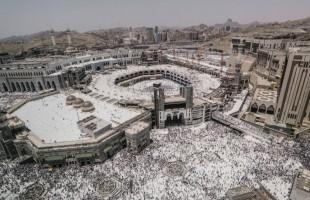 تحت الدراسة... قرار سعودي جديد بشأن العمرة