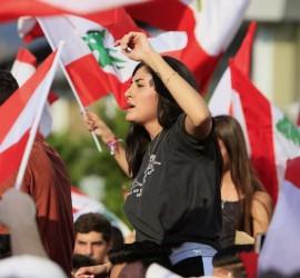 لبنان: تمديد الاضراب واصلاحات الحريري مرفوضة