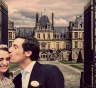 """بعد زواج حفيد """"نابليون بونابرت"""" في أروقته.. إليكم جولة داخل قصر """"فونتينبلو"""""""