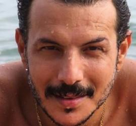 باسل خياط يستعد لبطولة مسلسل (عهد الدم)