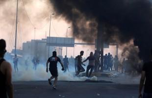 قيادة العمليات المشتركة في العراق: البعض استغل التظاهرات وعمل على قتل المواطنين وإصابة آخرين