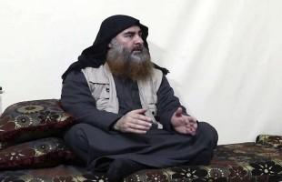 مقتل ابو بكر البغدادي