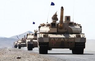 قبل اتفاق الرياض... السعودية تعزز قواتها في عدن