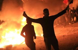 ارتفاع حصيلة القتلى في مظاهرات بغداد إلى 36 شخصا