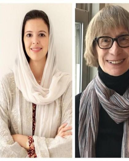 سعودية وتركية ومصرية.. 3 سيدات يفزن بجائزة التميز في مجالي العمارة والبناء