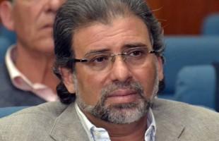 """""""مشروع إجرامي""""... رجل أعمال إماراتي يتهم المخرج خالد يوسف بالنصب عليه"""