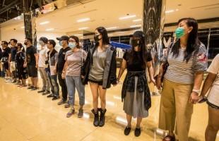 هونغ كونغ.. نهاية دامية لاشتباكات بين الشرطة ومحتجين