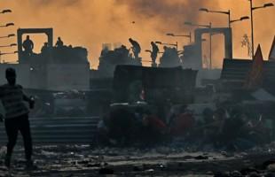 انقطاع خدمات الإنترنت في بغداد ومعظم أنحاء العراق