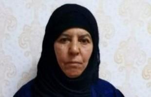 شقيقة البغدادي وأسرتها عاشوا كلاجئين بوثائق مزورة بسوريا