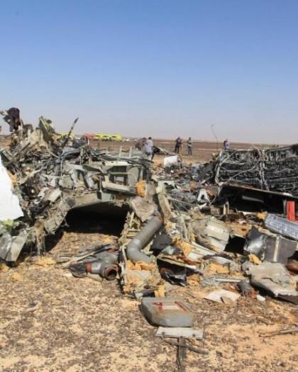 بعد 4 سنوات.. الكشف عن هوية المتهم بتفجير الطائرة الروسية فوق سيناء