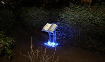 الإمارات: حديقة للقراءة تطلق مسابقة ابحث عن الكتب المضيئة