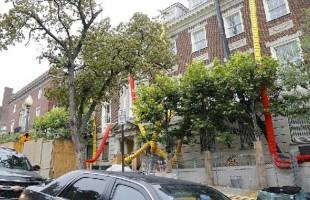بعد أعمال بناء دامت 3 سنوات.. إنشاء منزل جيف بيزوس يشارف على الانتهاء وهذه تكلفته