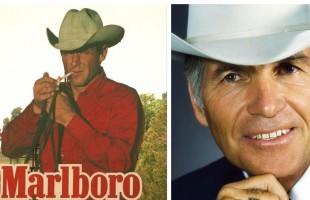 """وفاة الوجه الترويجي لسجائر """"Marlboro"""".. وهذه الحقيقة الصادمة التي لا يعرفها الجميع!"""