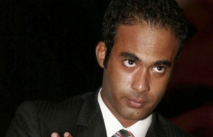 بالفيديو... ماذا قال أخو الفنان هيثم أحمد زكي في أول حديث له؟