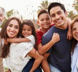 مفاجأة.. تأثير الدعم الأسري يفوق دعم الشريك بأشواط