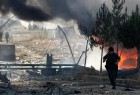 كابل: مقتل 7 أشخاص بانفجار سيارة ملغومة قرب وزارة الداخلية الأفغانية