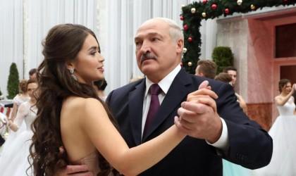 """عشيقة رئيس بيلاروس تدخل البرلمان في انتخابات وصفت بـ""""المزوّرة"""""""