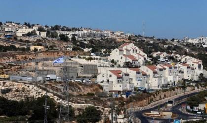 ماذا تبقى من فلسطين التاريخية بعد شرعنة أميركا للمستوطنات؟