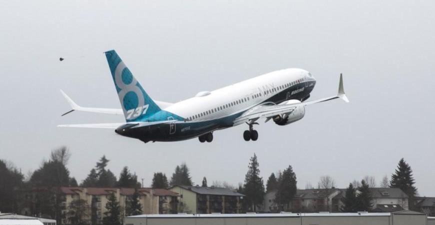 عيوب طائرة ماكس 737 وضعت بوينغ أمام أكبر تحدي منذ تأسيسها قبل 103 أعوام (رويترز)