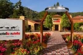 """""""هوتيلا نيوتيلا"""".. فندق جديد لعشاق الشوكولاتة الإيطالية الشهيرة في كالفورنيا قريبًا"""
