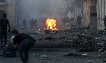 قطع الكهرباء عن وسط بغداد.. واستنفار أمني في كربلاء