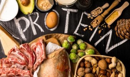 5 علامات تنذرك بعدم تناولك قدرا كافيا من البروتين