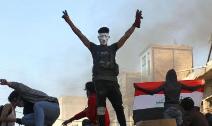 البصرة تشتعل والامن العراقي ينسحب من ذي قار